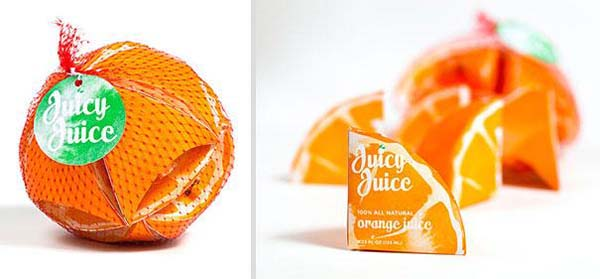14095579237920 27 Juicy Juice Boxes These product packaging ideas take creativity to a whole new level!! Number 22 is unmissable!