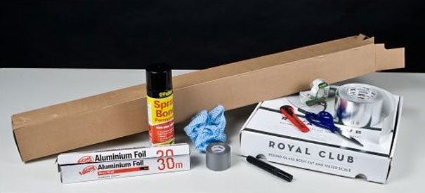 14095585371481 diy pizza box 3 1 Your Pizza Box isnt Just meant to serve you Pizza! Heres Why..