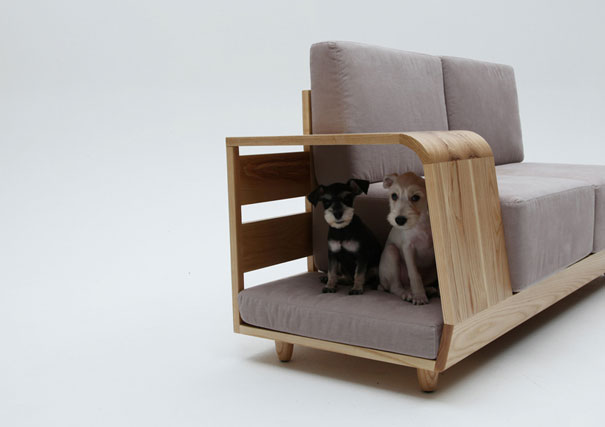 14095617382115 furniture design for pet lovers 2 2 Fantastic Furniture Ideas For Pets and Pet Owners. #18 is Simply Superb!!