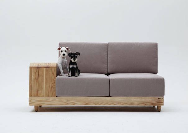 14095617389862 furniture design for pet lovers 2 1 Fantastic Furniture Ideas For Pets and Pet Owners. #18 is Simply Superb!!