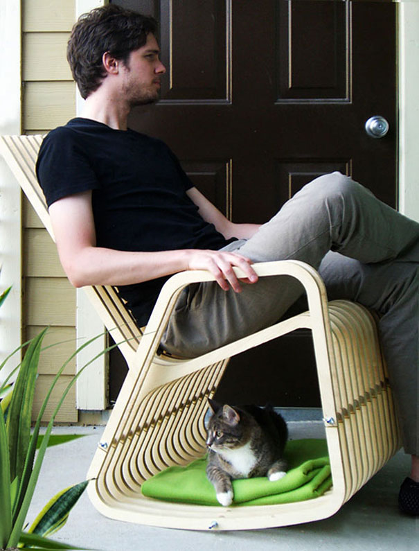 14095617405050 Furniture Design For Pet Lovers 5 1 Fantastic Furniture  Ideas For Pets And Pet Owners
