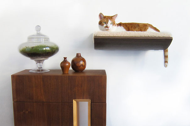 14095617442515 furniture design for pet lovers 8 1 Fantastic Furniture Ideas For Pets and Pet Owners. #18 is Simply Superb!!