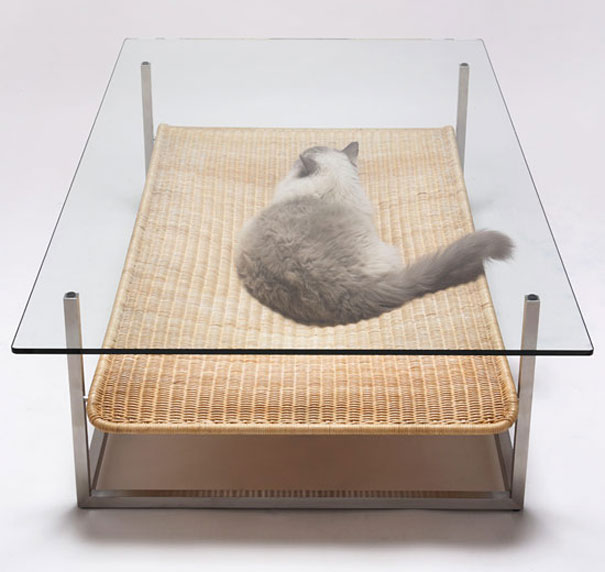 14095617522828 furniture design for pet lovers 11 2 Fantastic Furniture Ideas For Pets and Pet Owners. #18 is Simply Superb!!