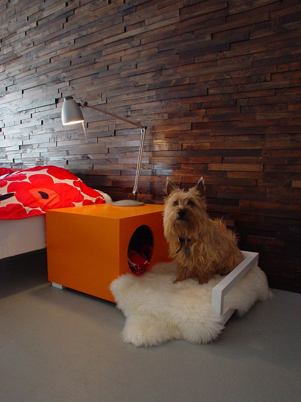 1409561753192 furniture design for pet lovers 12 Fantastic Furniture Ideas For Pets and Pet Owners. #18 is Simply Superb!!