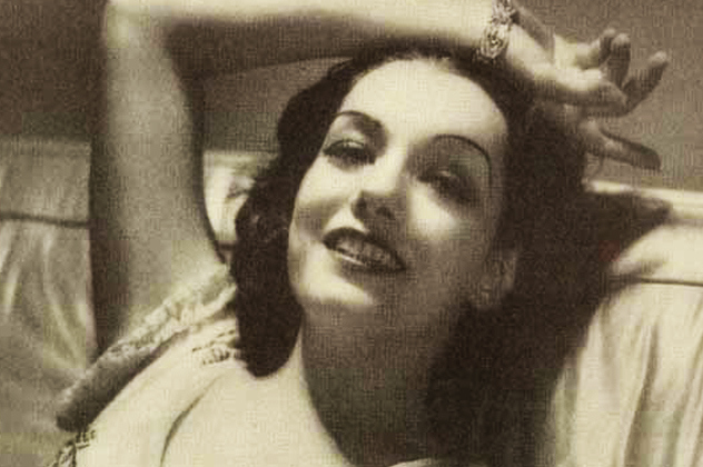 51 9 Lupe Velez 10 Iconic Actresses Who Tragically Ended Their Lives