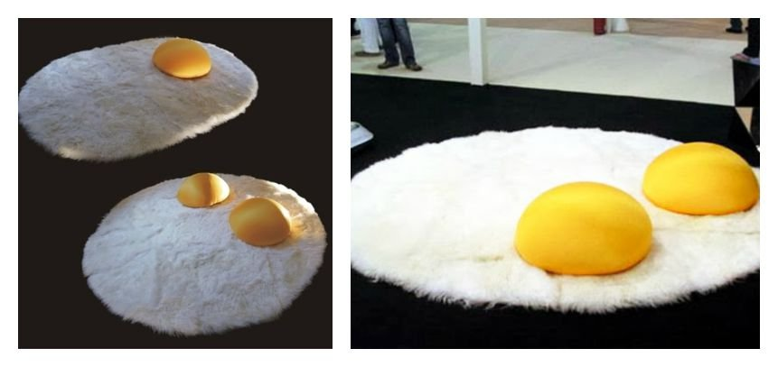 Egg Rug. 20 Deliciously Cool Food Inspired Furniture 15 20 Must Have  Furniture Pieces For Food Lovers Good Looking