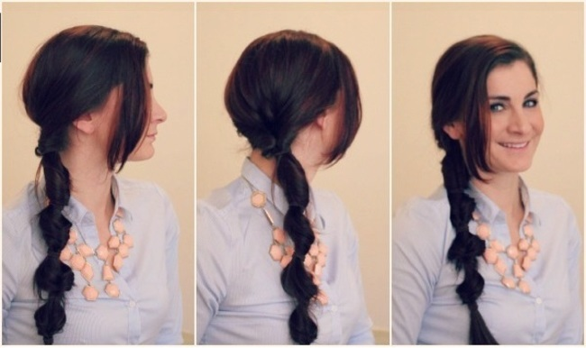 45 980x 20 Stunning Braided Hairstyles That Are Very Easy To Do