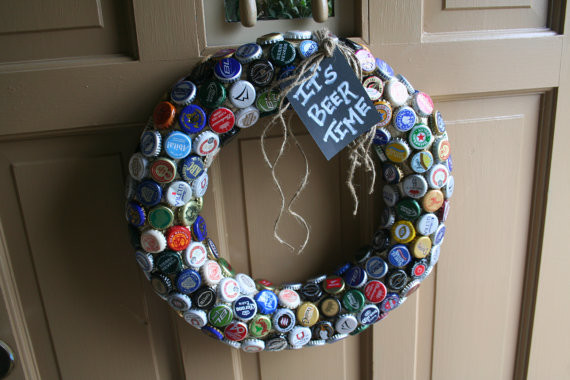 desktop 1429218912 20 DIY Crafts You Can Amazingly Do With Bottle Caps