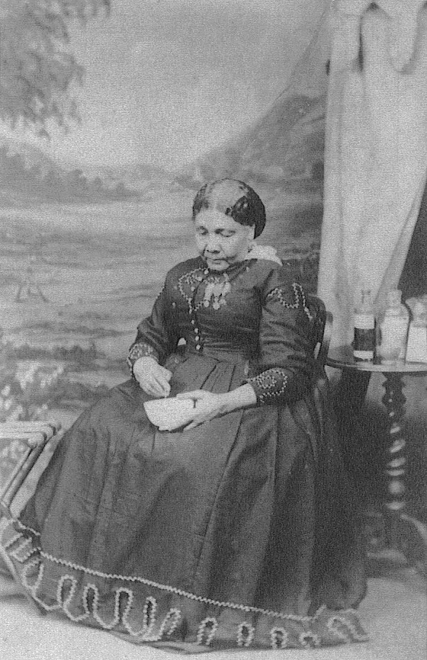 mary seacole 610x942 20 Women Who Made History By Bending Gender Roles